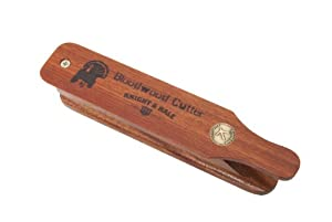 Knight & Hale Bloodwood Cutter Box Call by Knight & Hale