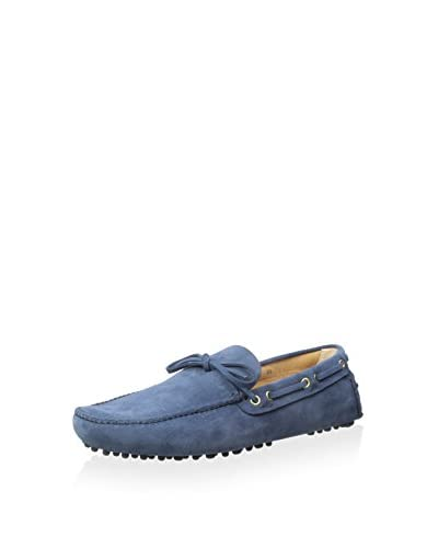 Car Shoe Men's Suede Moccasin