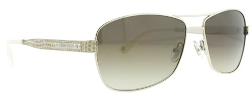 Jimmy Choo Jimmy Choo Cris Sunglasses Light Gold / Brown Gradient
