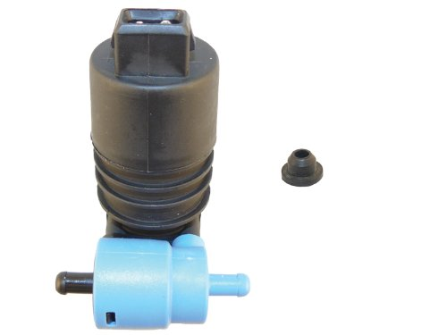 Washer Pump Connector