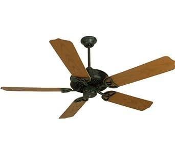 Craftmade OPXL52VG Patio Outdoor Ceiling Fan Home