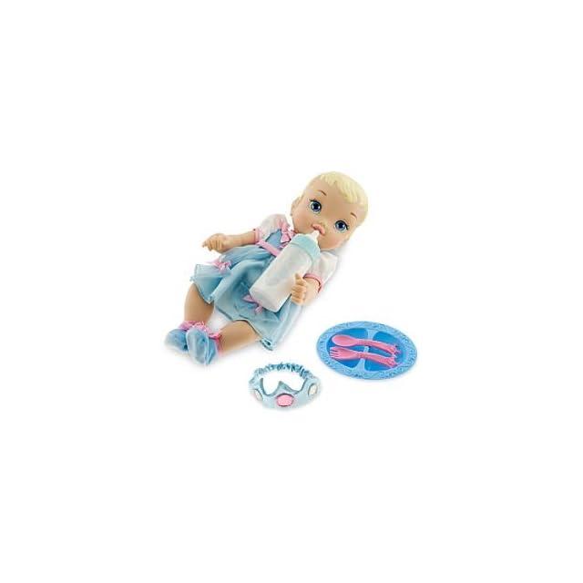 Disney Princess Baby Cinderella: Disney Princess Baby Cinderella Doll On PopScreen