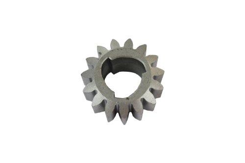 Genuine Oem Toro Parts - Gear-Pinion, 15T 105-3040