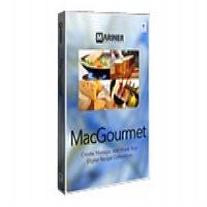 Mariner Software Mg400 Macgourmet 4 Mac Os 10.7+