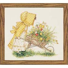 holly-hobbie-la-carretilla-de-flores