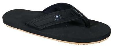 Rip Curl Chuns Sandal - Black - 9
