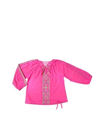 MIM-PI Blusa [Rosa]