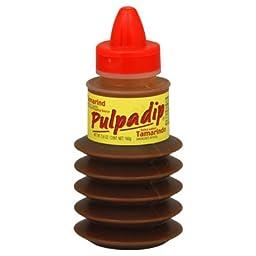 Pulpadip Tamarindo Dipping Sauce 5.64 Oz