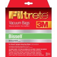 Bissell Type 7 Vacuum Cleaner Bags