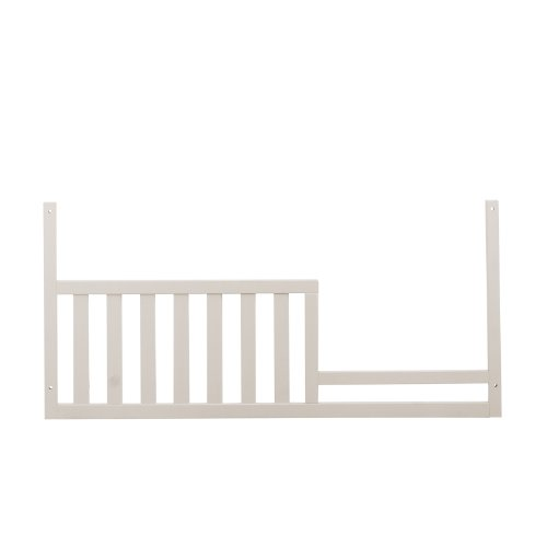 Cheapest Price! Munire Medford Guard Rail, White