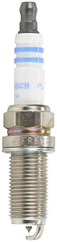 Bosch (6713) FR8MPP30X Original Equipment Fine Wire Platinum Spark Plug, (Pack of 1) (2004 Nissan Titan Spark Plugs compare prices)