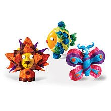 Umagine Fab Effex Make N' Play - Animals