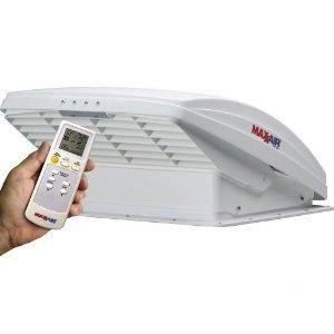 Maxxair 00-070000 MaxxFan White Lid Remote Control