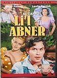L'il Abner (Digitally Remastered & Region Free)