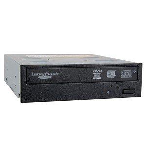 Hitachi Lg Hl Sata Internal Cd-Rw/Dvd Rw Drive 16X Dl Labelflash Model Gh15F