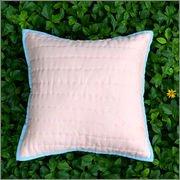 Cushion Casa Cushion Covers (Baby Pink)
