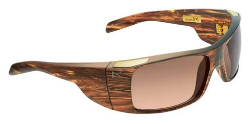 Anon Indee Sunglasses - Tortoise / Brown - Regular