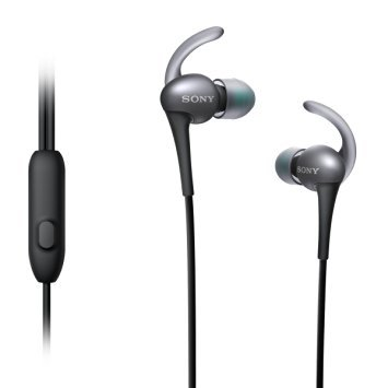 Sony MDR-XB70AC In-Ear Extra Bass(XB) Headphones with Mic suitable for SONY XPERIA M2 DUAL PHONES