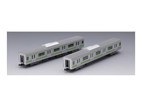 TOMIX Nゲージ 92374 E231-500系通勤電車 (山手線) 増結A2両セット