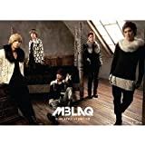 BLAQ Style 3D Edition(CD+DVD)