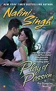 Image of Play of Passion (Psy/Changelings)