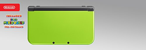 Nintendo New 3DS XL Special