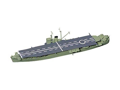 1/700 ウォーターライン スーパーディテール 帝國陸軍丙型特殊船 あきつ丸SD (最終状態)