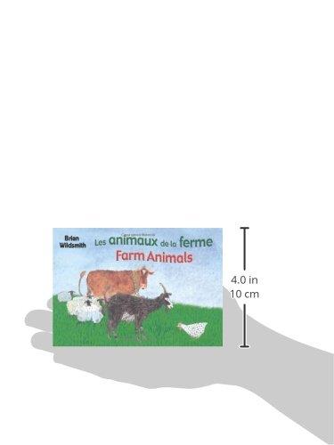 Les animaux de la ferme / Farm Animals