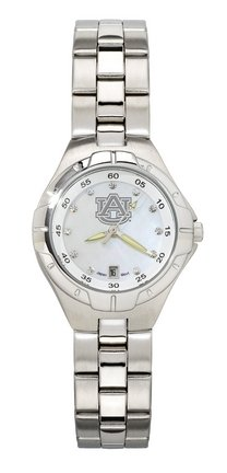 Auburn Women's Pearl Watch at Amazon.com