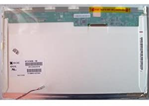 "14.1"" WXGA Glossy LCD CCFL Screen For Compaq Presario CQ45-333TX"