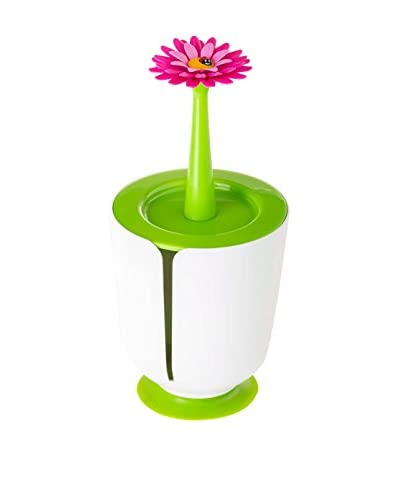Vigar toiletrolhouder Flowerpower