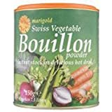 Marigold Green Swiss Vegetable Bouillon 150g