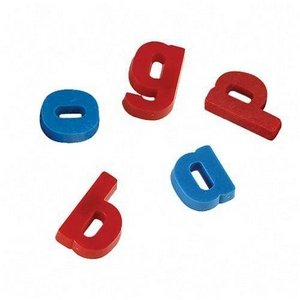 Amazon Magnetic Alphabet Letters