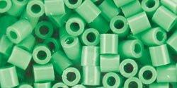 Perler Fun Fusion Beads 1000/Pkg-Pastel Green