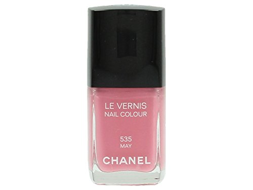 chanel le vernis nagellack 535 may damen 1er pack 1 x 13 ml. Black Bedroom Furniture Sets. Home Design Ideas