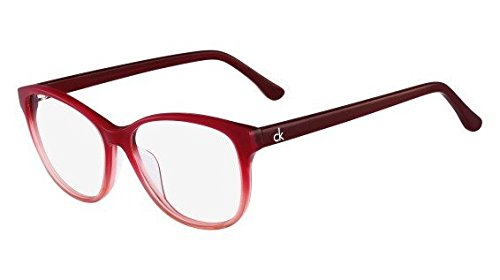 "CK Eyeglasses Woman Occhiali Da Vista Donna ""CK5824 514"""