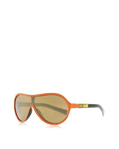 Nike Sonnenbrille VINTAGE75-600-802 (135 mm) orange/schwarz