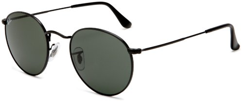Ray-Ban ORB3447 Round Sunglasses