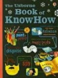 Book of Know How (0794520405) by Amery, Heather