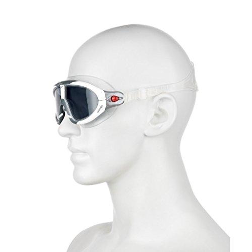 speedo-rift-gafas-de-natacion-unisex-color-gris-talla-unica