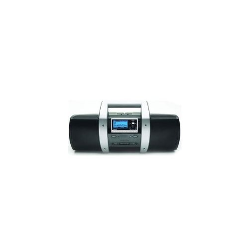 Sirius Universal Plug and Play Universal Boombox SUBX1