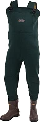 Toggs Amphib 3.5mm Neoprene Boot Foot Wader with 200gr Thinsulate Insulation by Frogg Toggs