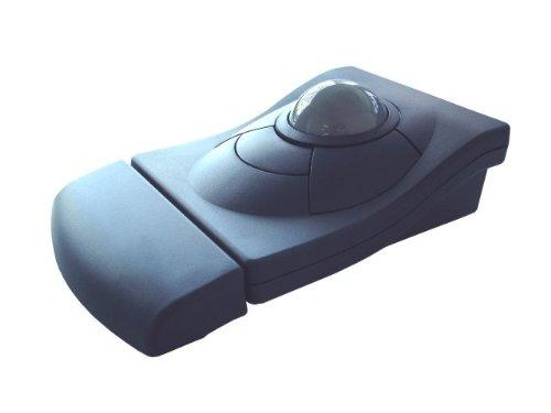 66edc626d7f Great Price Buy iOne Libra 90 PU Ergonomic Trackball Mouse PS/2 + ...