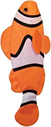 In the Breeze 40 Clownfish Windsock