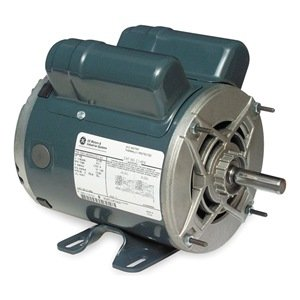 Inst Rev Motor, 3/4 Hp, 1725 Rpm, 115/230 V