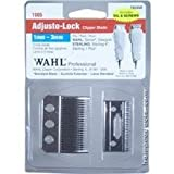 311jtvfj%2BzL. SL160  Wahl 3 hole Adjusto lock Clipper Blade Set