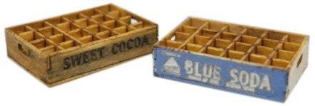 Carton Box Set A ジュースボックスセット
