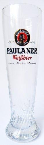 paulaner-beer-glasses-05-litre-pint-set-of-2-glasses-new
