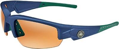 Maxx Sunglasses Adult Unisex Maxx MLB Seattle Mariners Dynasty 2.0 Sunglasses