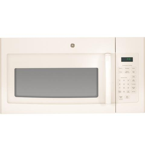 GE JVM3160DFCC 1.6 Cu. Ft. Bisque Over-the-Range